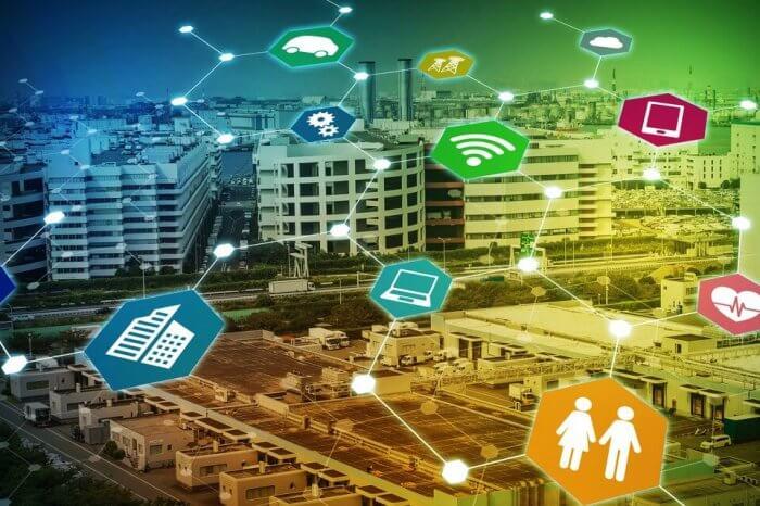 Smart City 2018, 5 cambiamenti legati alle città