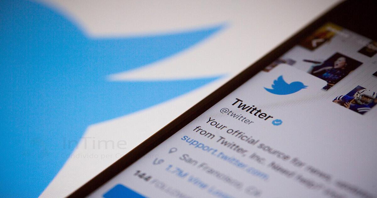 Argomenti tech più discussi su Twitter 2017