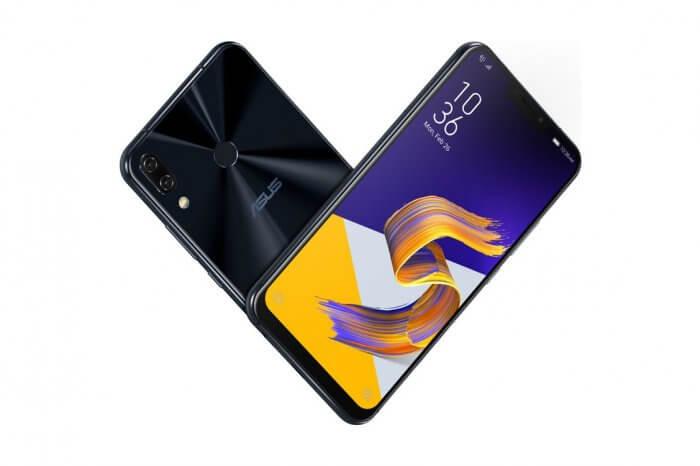 MWC 2018 - ASUS svela gli Zenfone 5