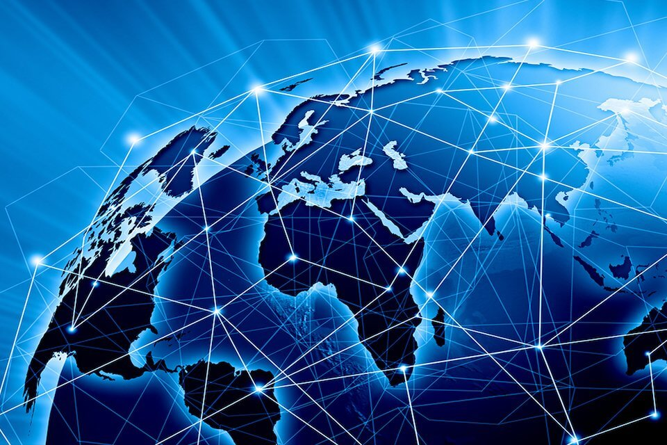 Internet utenti connessi