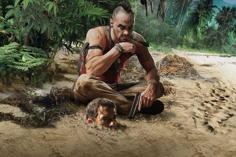 Far Cry 3 per PS4 e Xbox One: in arrivo in estate la riedizione del 3° capitolo
