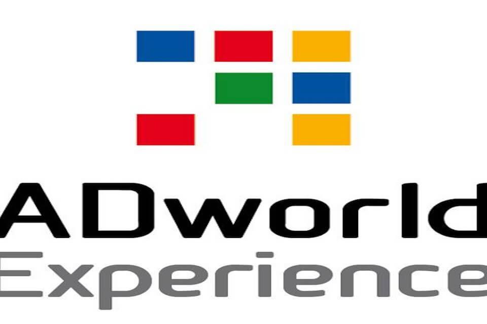 relatori al ADWorld Experience 2018
