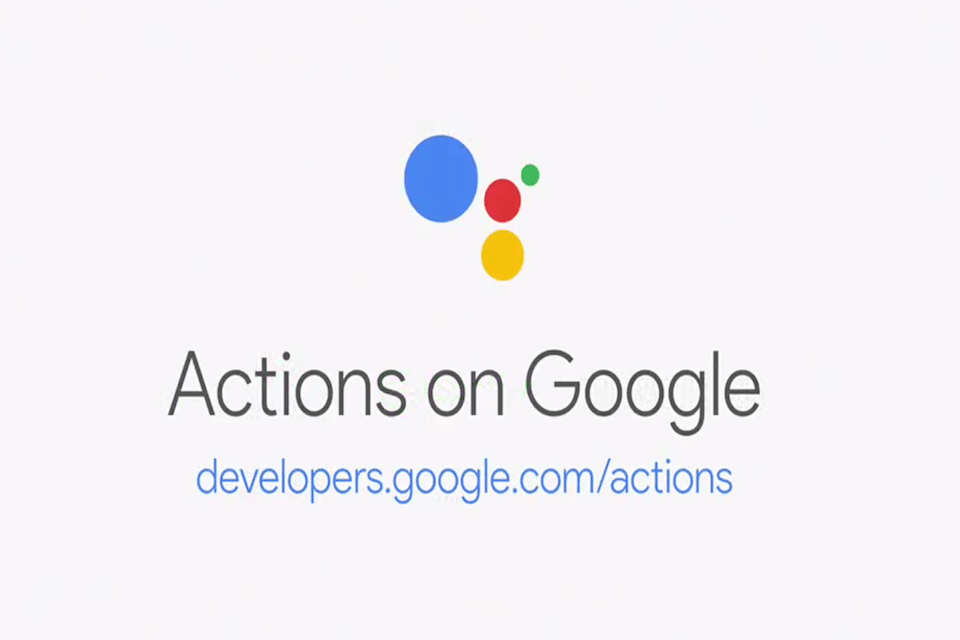 Actions on Google: come funzionano le app per l'assistente Google
