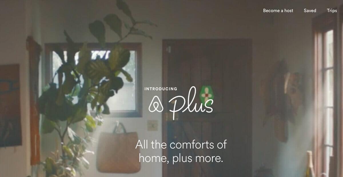 Airbnb Plus, come funziona
