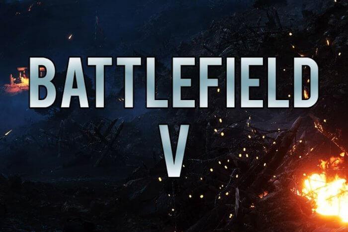 Battlefield V rumor: il nuovo capitolo potrebbe essere ambientato nella 2° Guerra Mondiale