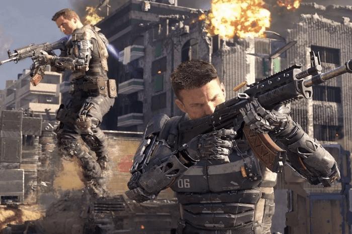 Call of Duty Black Ops 4: il prossimo videogame della serie disponibile dal 12 ottobre