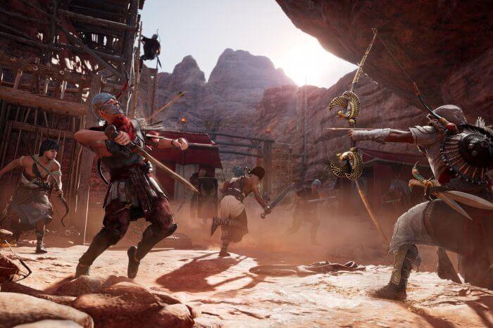 Assassin's Creed: nuovo gioco in arrivo nel 2019, sarà ambientato in Grecia