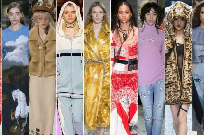 Fashion Big Data: come vengono sfruttati nella moda