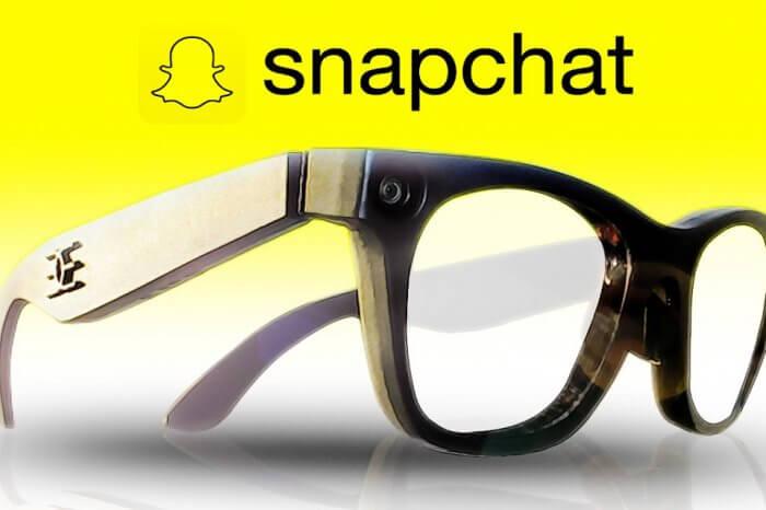 Snapchat Spectacles: in arrivo una nuova edizione