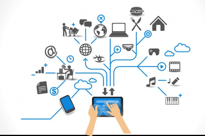Internet of Things: oggetti connessi dallo spazio