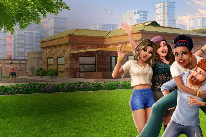 The Sims Mobile: disponibile per Android e iOS