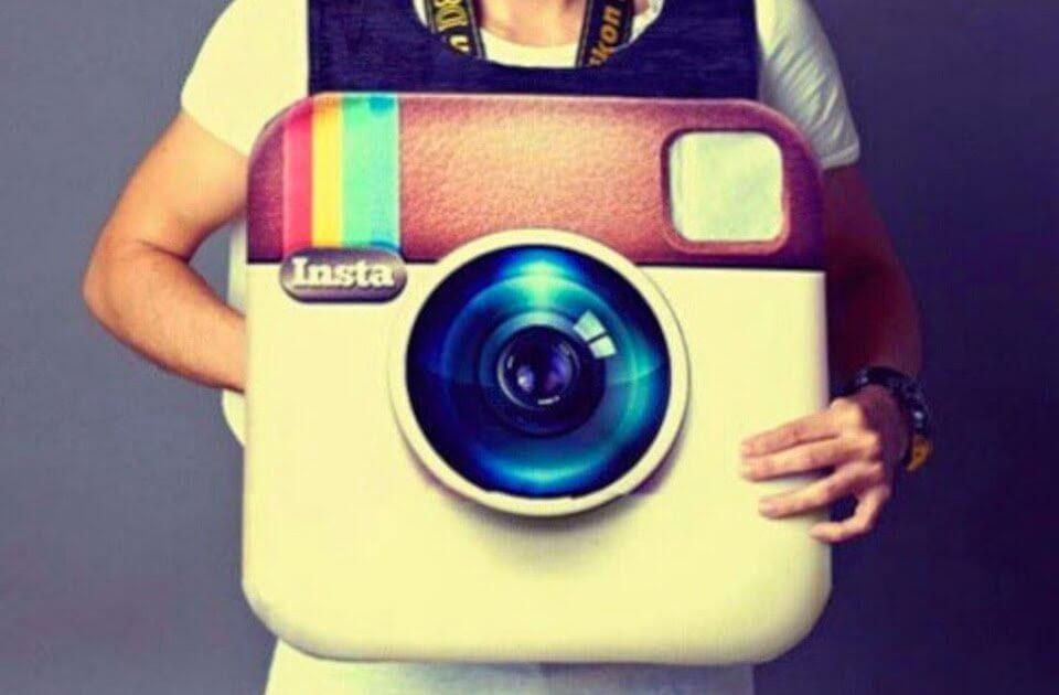 Instagram Nametags