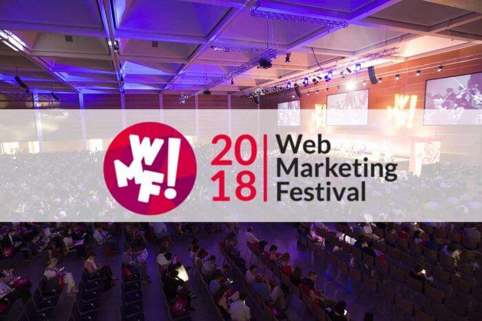 Il 21, 22 e 23 giugno Rimini sarà la capitale della 6^edizione del Web Marketing