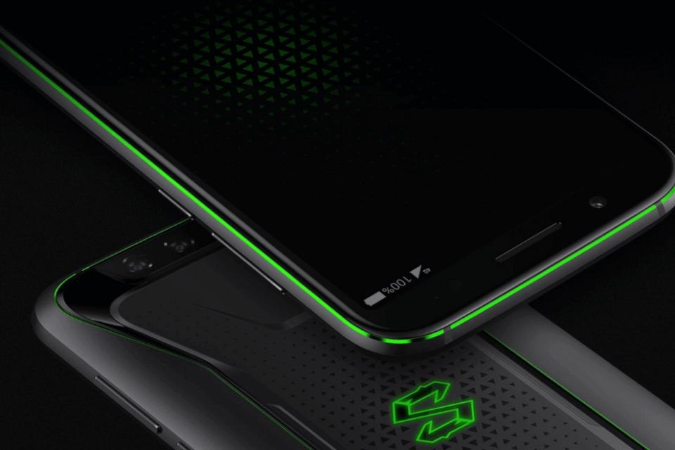 Xiaomi Black Shark: presentato lo smartphone per veri gamer