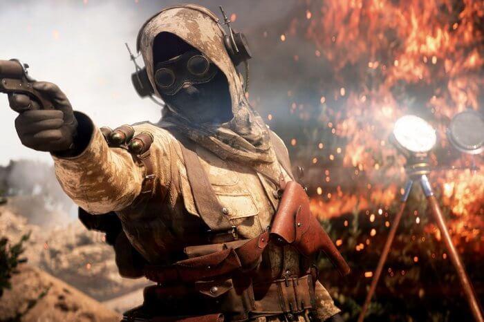 Battlefield V trailer: arriva il teaser del nuovo gioco