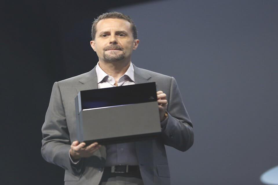 Quale sarà il futuro delle console? Cosa pensa Andrew House, ex Sony