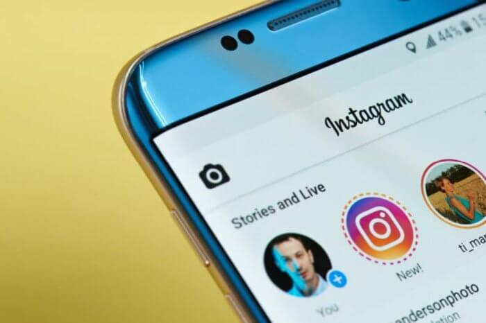 Instagram Stories: come fare lo screenshot