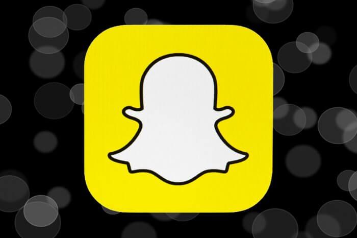 Snapchat videochat di gruppo e menzioni: scopri le novità