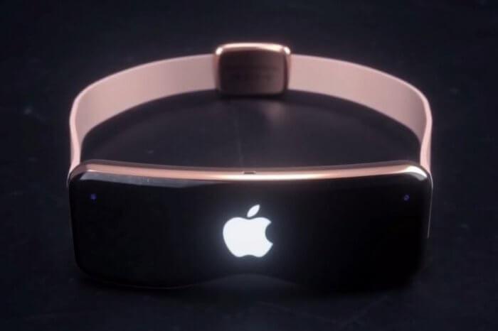 Apple visore realtà virtuale: in arrivo nel 2020