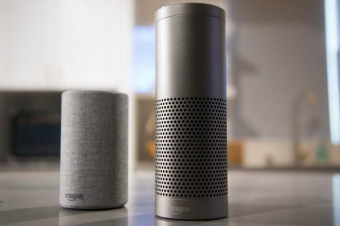 Amazon Alexa e Echo: in arrivo in Italia, ecco come funzionano