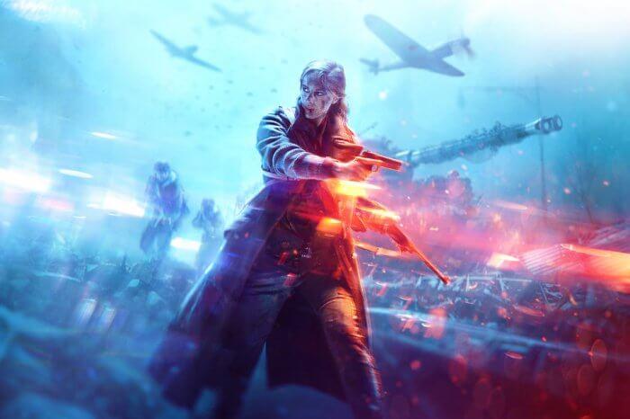Battlefield 5 uscita: in arrivo ufficialmente in ottobre su PC, PS4 e Xbox One