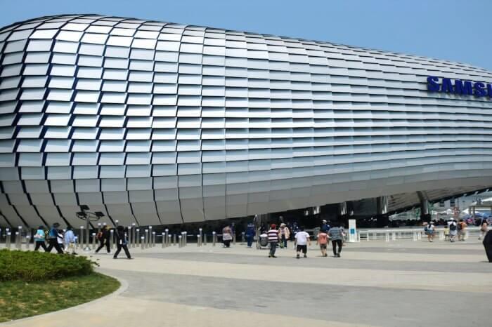 Samsung condannata per plagio: dovrà risarcire Apple con 539 milioni di dollari