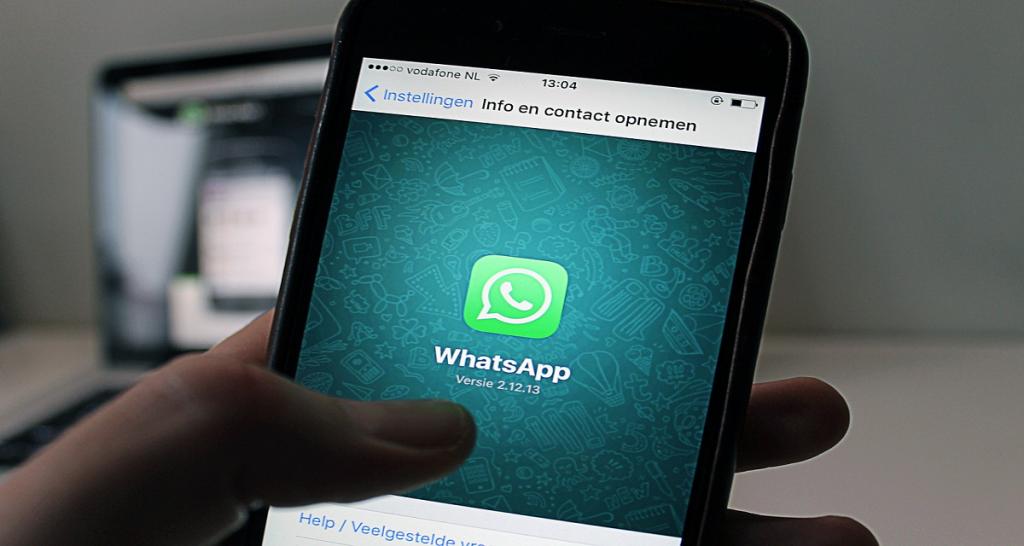 Pubblicità Whatsapp