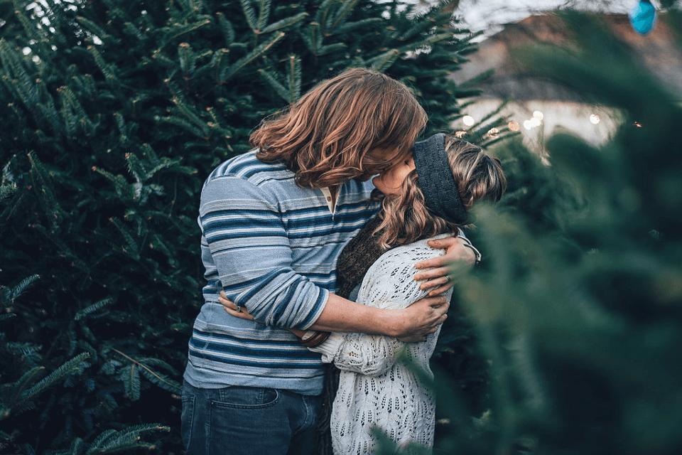 Sempre più Giornata Mondiale del Bacio 2018