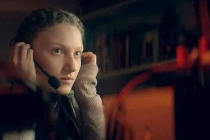 Kiss me first, la nuova serie di Netflix sulla realtà virtuale