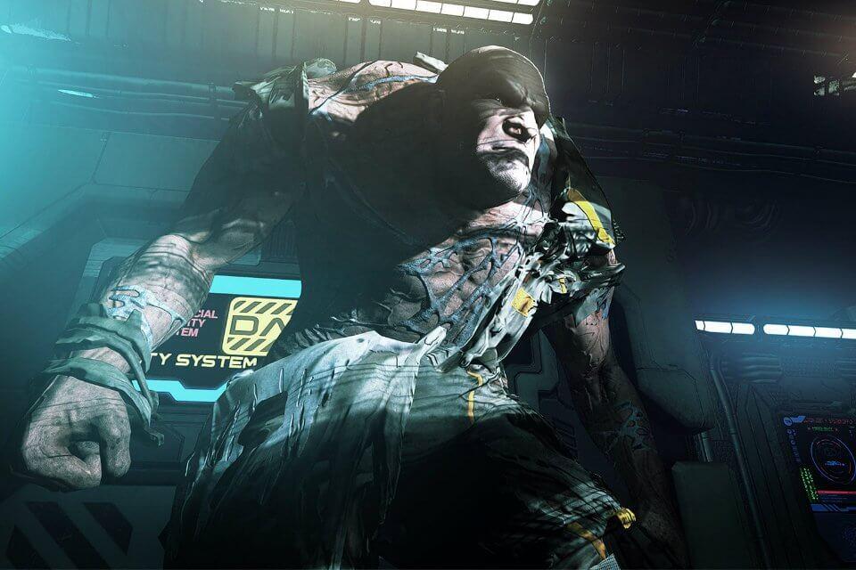 The Persistence: il nuovo videogame horror in realtà virtuale