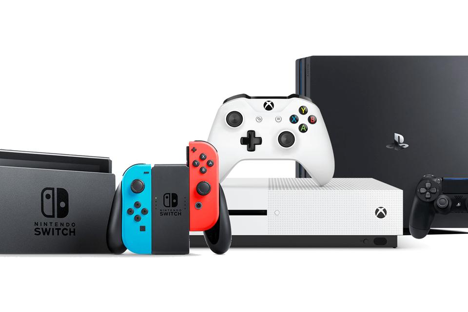 Riparazione Console Videogiochi: i guasti più frequenti riparati su PS4, Xbox One e Nintendo Switch