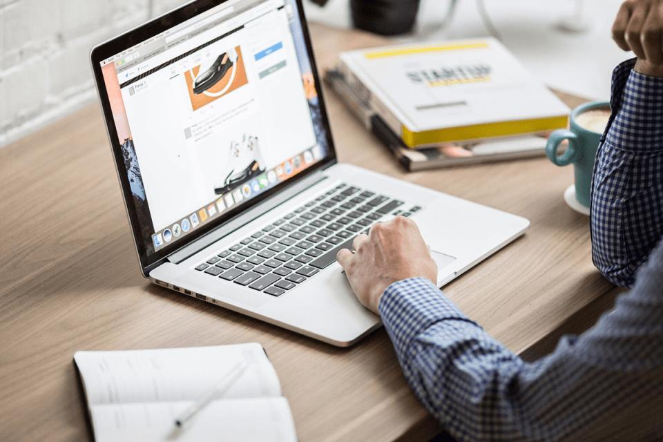 Corso Web Editor, aperte le iscrizioni per il corso del 24 settembre 2018
