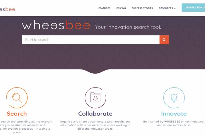 WheesBee: il motore di ricerca per l'analisi di Big Data