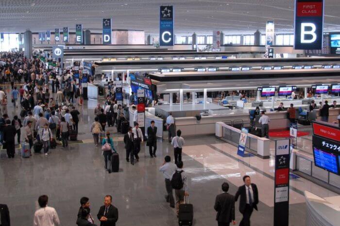 GiPStech: l'app italiana per non perdersi negli aereoporti