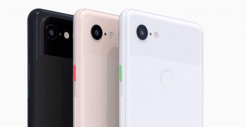 Nuovi Google Pixel