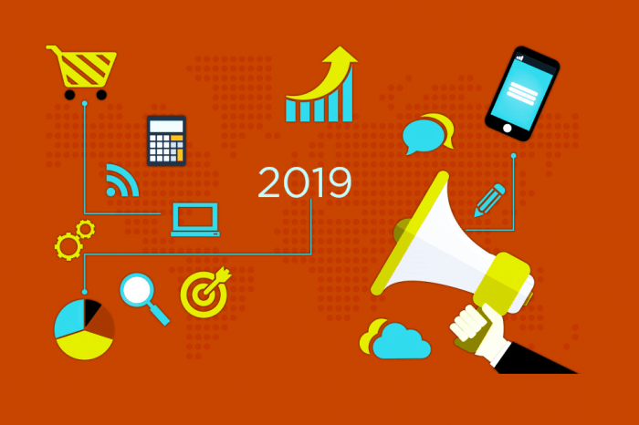 Social Media Trend 2019: le tendenze social media industry