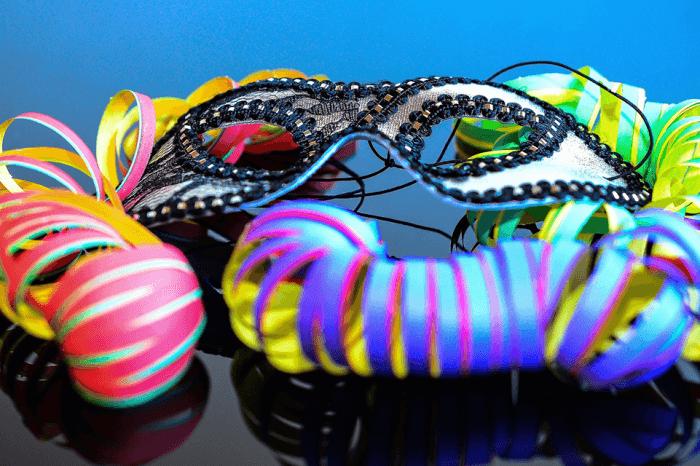 Carnevale Venezia 2019, un'esplosione di colori. Programma e novità.