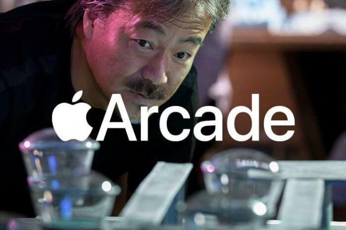 Apple Arcade: in arrivo il servizio in abbonamento per videogiochi