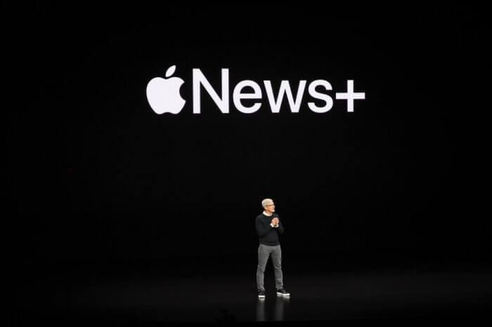 Apple News Plus: il nuovo servizio di informazione