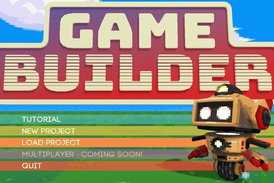 Google Game Builder: creare videogiochi senza programmare
