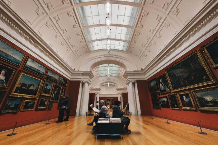 Musei e social network: qualcosa (forse) si muove
