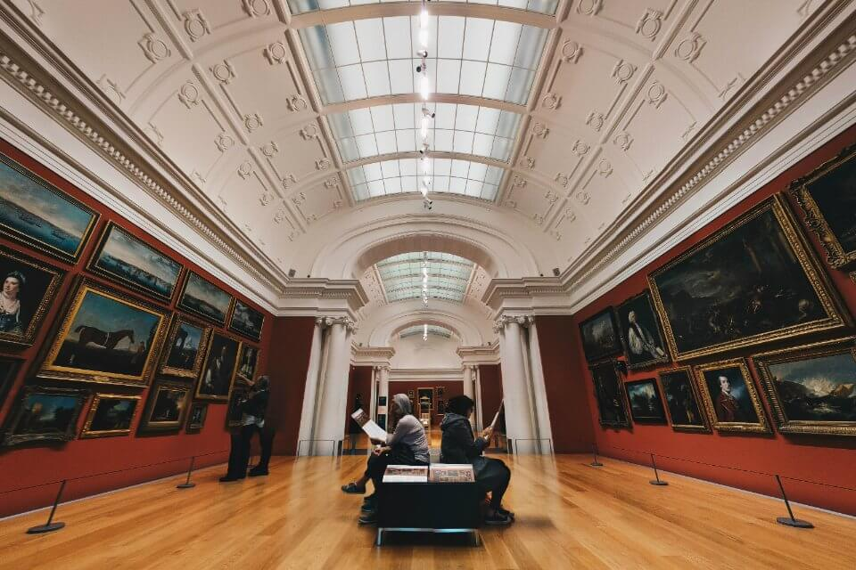 musei e social network